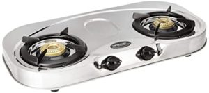 Hindware KA Cooktop Brass Stainless Steel Vito Rs 2599 amazon dealnloot