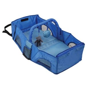 Luvlap Baby Nest Travel Bed for On Rs 1099 amazon dealnloot