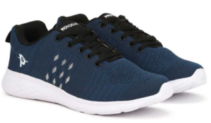 Provogue Running Shoes For Men  (Navy, Blue)