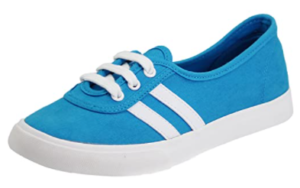 SOLETHREADS Sydney | Cute | Trendy | Canvas Sneakers | Shoes for Women