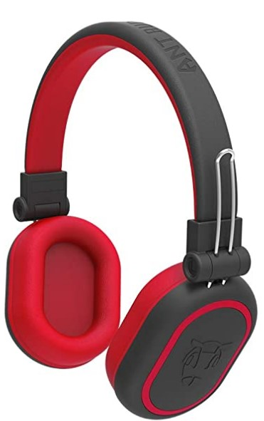Ant Audio Treble 1200 HD Bluetooth Over Ear Headset with MIC