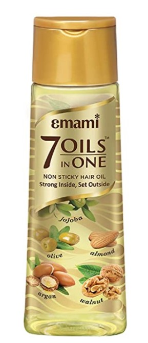 Emami 7 Oils In