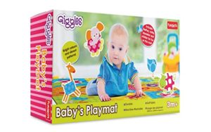 Giggles Baby s Playmat Multi Color Rs 886 amazon dealnloot