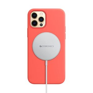 Zebronics Zeb MAGSECURE Wirless Magnetic Pad with Rs 849 amazon dealnloot