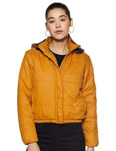Amazon Brand Symbol womens Quilted Jacket Rs 510 amazon dealnloot