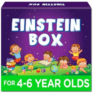 Einstein Box for 4 5 and 6 Rs 595 amazon dealnloot