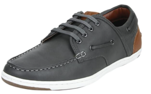 Red Tape Men's Rts104 Boat Shoe