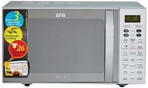 Renewed IFB 25 L Convection Microwave Oven Rs 7356 amazon dealnloot