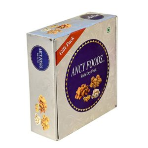 Ancy Gift Box of Roasted and Salted Rs 450 amazon dealnloot