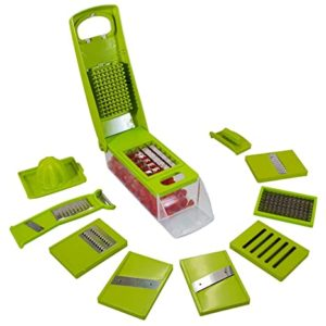 CoolOne 12 in 1 Multi Purpose Vegetable Rs 100 amazon dealnloot