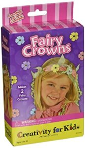 Faber Castell Fairy Crowns Rs 155 amazon dealnloot