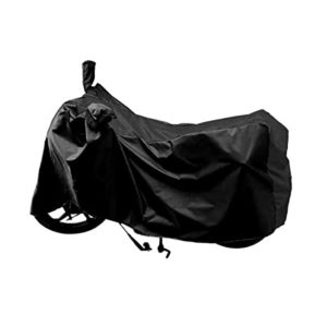 Kingsway Two Wheeler Body Cover for Mahindra Rs 148 amazon dealnloot