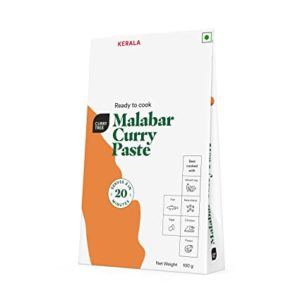 Malabar Curry Paste by Curry Tree Cooking Rs 99 amazon dealnloot