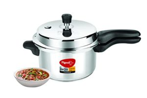 Pigeon by Stovekraft Inox Stainless Steel Outer Rs 989 amazon dealnloot