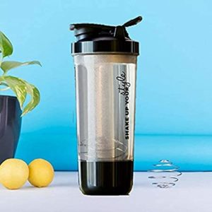 Royal Brothers Gym Shaker Bottle 600ml Shaker Rs 324 amazon dealnloot