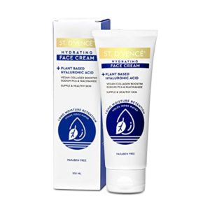 ST D VENCE Hydrating Face Cream With Rs 99 amazon dealnloot