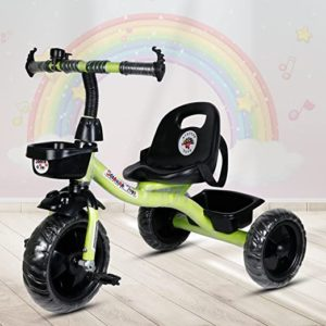 STEPUPP Front and Back Basket Tricycle for Rs 1299 amazon dealnloot