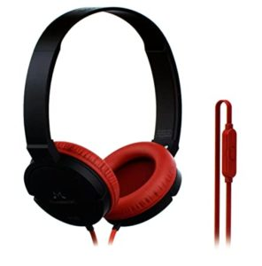 SoundMAGIC P10S Wired Over The Ear Headphone Rs 299 amazon dealnloot
