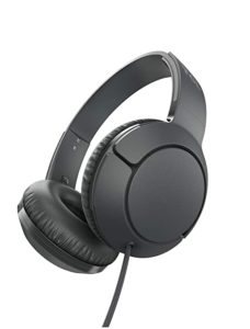 TCL Mtro200 Wired On Ear Headphone with Rs 703 amazon dealnloot