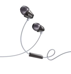 TCL SOCL100BK Socl 100 Wired in Ear Rs 271 amazon dealnloot
