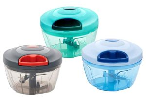 Water Craft Manual Food Chopper Compact Powerful Rs 139 amazon dealnloot