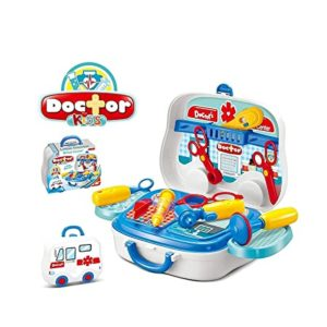 mQFIT Doctor Set Toys for Girls Boys Rs 499 amazon dealnloot