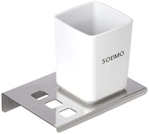 Amazon Brand Solimo Stainless Steel and ABS Rs 219 amazon dealnloot