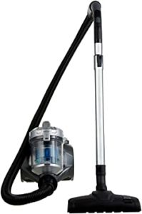 AmazonBasics Cylinder Bagless Vacuum Cleaner with Power Rs 2549 amazon dealnloot