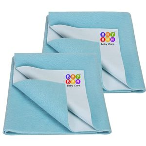 Bey Bee Dry Sheet for Single Bed Rs 501 amazon dealnloot