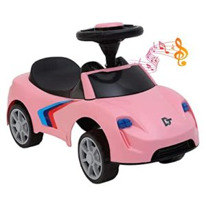 Dash F1 Musical Ride on Car with Rs 1349 amazon dealnloot