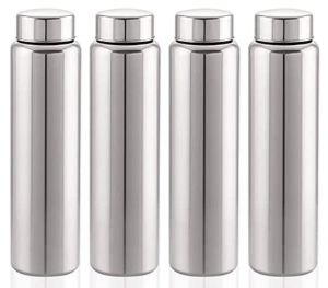 Fun Homes Fun047 Stainless Steel Refrigerator Water Rs 399 amazon dealnloot