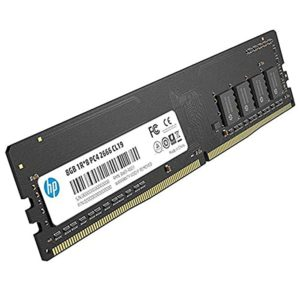HP V2 8GB DDR4 2666MHz CL19 UDIMM Rs 4090 amazon dealnloot