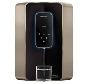 Havells Digi Touch Alkaline 6 L Absolutely Rs 10039 amazon dealnloot
