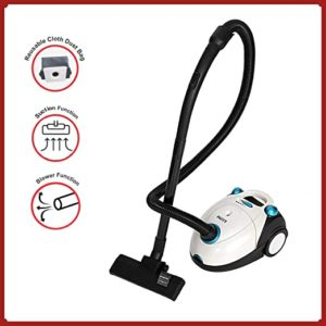 PAFFY Vacuum Cleaner 1200W with Power Suction Rs 1696 amazon dealnloot