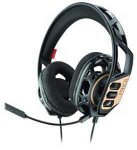 RIG 300 gaming headset Wired stereo gaming Rs 1570 amazon dealnloot