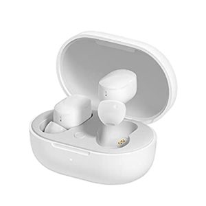 Redmi Earbuds 3 Pro White High Definition Rs 1999 amazon dealnloot