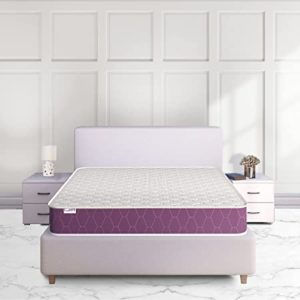 SleepX Ortho 5 inch Single Bed Size Rs 5171 amazon dealnloot