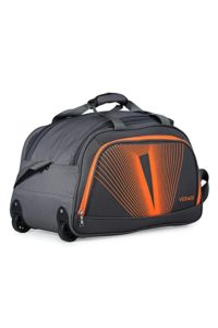Verage Rome Carry On Cabin Size Polyester Rs 449 amazon dealnloot