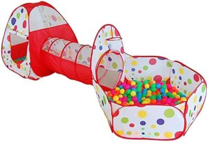 babygo Portable Kids 3 in 1 Colorful Rs 467 amazon dealnloot