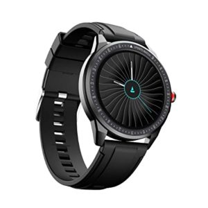 boAt Flash Edition Smartwatch with Activity Tracker Rs 1999 amazon dealnloot